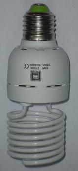 CCFL - Компактная люминесцентная лампа с холодным катодом