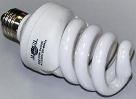 Перспективы применения компактных люминесцентных ламп в птицеводстве