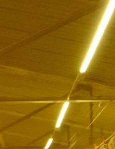 Эффективное светодиодное освещение