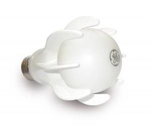 Аналог 40-Вт лампы накаливания от GE.