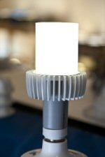 Светодиодная лампа Cree.