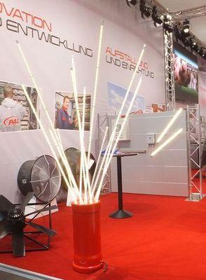 LED светильники для птичников производства ООО Резерв